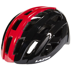 Lazer Tonic Bike Helmet red/black